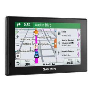 Garmin Drive Smart 70 LMT-D EU - GPS