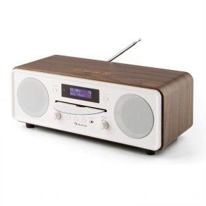 Auna Melodia - Radio lecteur CD