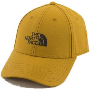 The North Face 66 Classic Cap citrine yellow/asphalt grey
