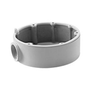 Hik vision DS-1280ZJ-M - Boite de jonction pour caméra dôme