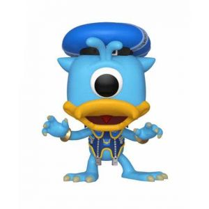 Funko Bobble heads - Kingdom Hearts 3 Figurine POP! Disney Vinyl Donald (Mon