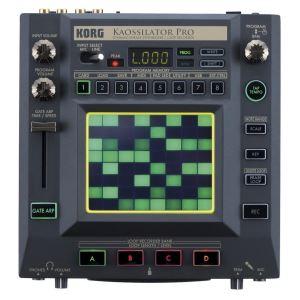Korg Kaossilatorpro+ - Synthé tactile pro