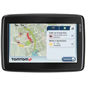 TomTom GO LIVE 820 Europe - GPS