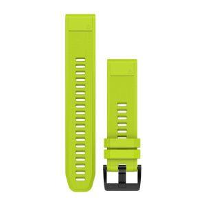 Garmin Fenix 5 - QuickFit 22mm jaune Accessoires montres