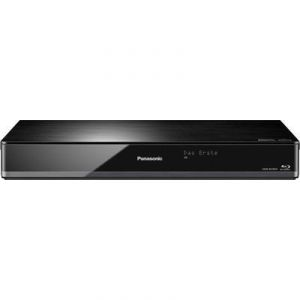 Panasonic DMR-BST850EG - Enregisteur Blu-Ray double tuner satellite HD