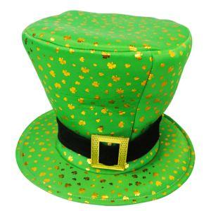 Chapeau pour Saint Patrick