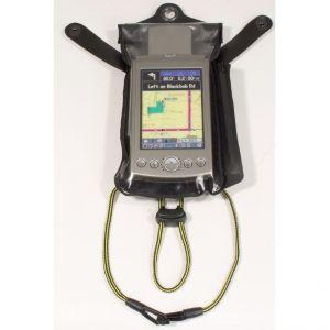 Ortlieb OD251 - Housse de protection verticale pour GPS sur vélo