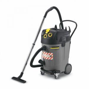 Kärcher NT 55/1 Tact Te M - Aspirateur eau et poussières