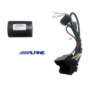 Alpine APF-D101PS