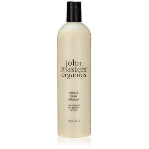 John Masters Organics Soin démêlant Agrumes & Néroli 473 ml