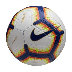 Nike Ballon de football Serie A Strike - Blanc - Taille 3 - Unisex