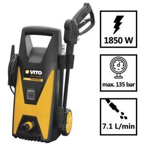 Vito Pro-Power Nettoyeur haute pression 135 bars 1850W