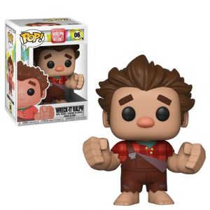 Funko Figurine POP! #18 - Ralph 2.0 - Ralph