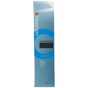 Goldwell Color Colorance Mix Shades Demi-Permanent Hair Color VV-Mix Mix Violet 60 ml