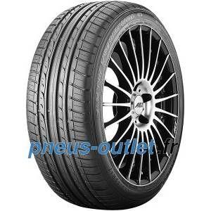 Dunlop Pneu SP SPORT FASTRESPONSE 185/65 R15 88 H