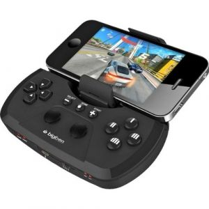 Bigben MANETTE GAMEPHONE CONTROLLER POUR APPAREILS ANDROID IPHONE ITOUCH IPAD ET IPOD