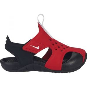 Nike Sandale Sunray Protect 2 pour Bébé/Petit enfant - Rouge - Taille 27 - Unisex