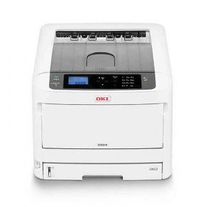 Oki Imprimante Imprimante laser couleur recto verso C824DN