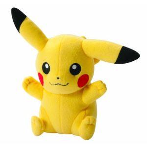 Peluche Pikachu (Pokémon XY)