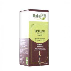 Herbalgem Bouleau Bio - 30 ml