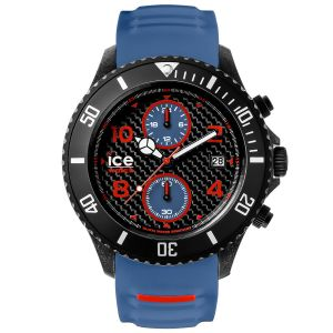 Ice Watch Montre CA.CH.BBE.BB.S.15 - Montre Bicolore Carbone Homme