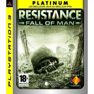 Resistance : Fall of Man [PS3]