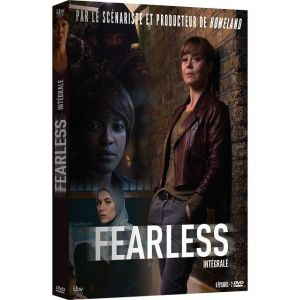 Coffret Fearless [DVD]