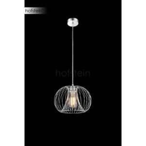 Globo Lighting GLOBO Lampe suspendue MATOUS I Chromé 15149