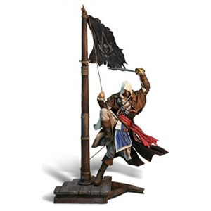 Ubisoft Figurine Assassin's Creed Iv : Edward Kenway Master Of The Seas
