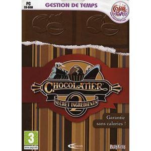 Chocolatier 2 [PC]