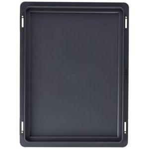 Viso Couvercle pour bac de manutention palettisable - 400x300mm