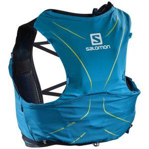 Salomon Gilet dhydratation Adv Skin 5 Set - Hawaiian / Night Sky - Taille XS-S