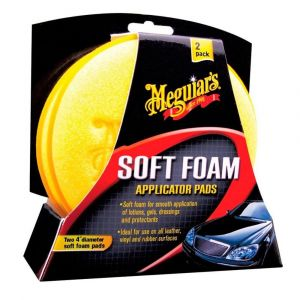 Meguiars Meguiar´s High Tech Applicator 2 Pièces