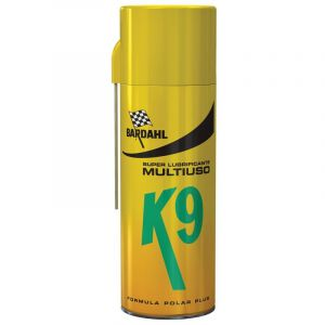 Super lubrifiant BARDAHL K9 Multi-usage 400 ml