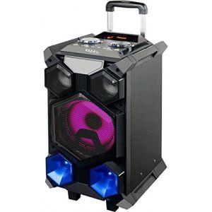 Ibiza Sound Ibiza 15-2540 SPLBOX350-PORT Enceinte Portable amplifiée