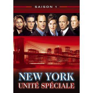 New York, unité spéciale - Intégrale Saison 1