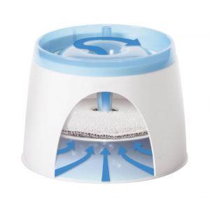 Catit Abreuvoir fontaine à chat ou petit chien (2 litres)