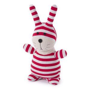 Intelex Peluche bouillotte Socky Dolls : Lapin