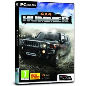 4X4 Hummer [PC]