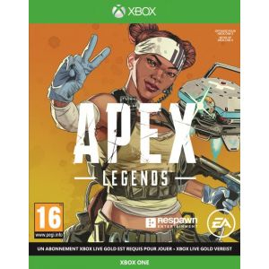 Apex Legends : Edition Lifeline [XBOX One]