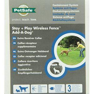 PetSafe PIF19-14011 - Collier supplémentaire pour clôture Stay & Play
