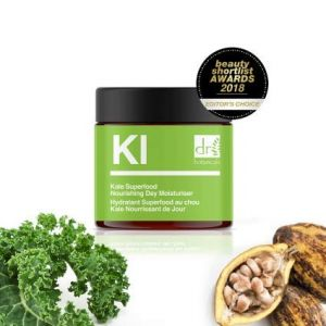 Dr Botanicals Hydratant Superfood nourrissant de jour - Kale (50ml) - 50 ml