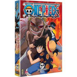 One Piece Dressrosa Vol. 4