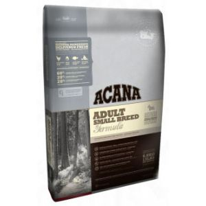 Acana Heritage Adult Small Breed - Sac 6 kg