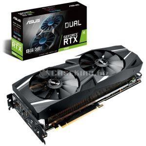 Asus GeForce RTX 2080 DUAL-RTX2080-8G