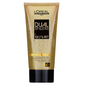 L'Oréal Tecni.Art Dual Stylers Bouncy and Tender