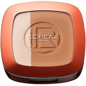 L'Oréal Glam Bronze Duo 101 Harmonie Blondes