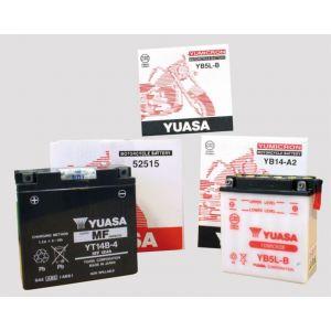 Yuasa Batterie YT4B-BS 12V 2,3Ah