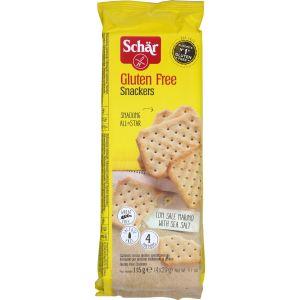 Dr Schär Snackers 4x29 g 8008698020722