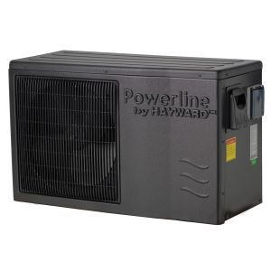 Hayward 81521 - Pompe à chaleur Powerline 11 kW